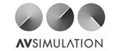 AV Simulation Reduced